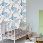 70-540 FROZEN SNOW QUEEN ROOM SET